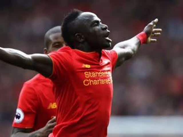 Putting Sadio Mane's 'poor form' into context based on his first season with us