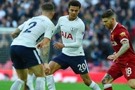 Liverpool told to buy perfect Money Ball player in £27m Dele Alli