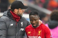 """Keita's agent criticises Jurgen Klopp: """"The day he gets Naby to play…"""""""
