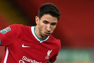 25-year-old confident of securing £15m Liverpool exit this summer