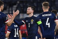 Andy Robertson makes history with Scotland in UEFA Euro 2020