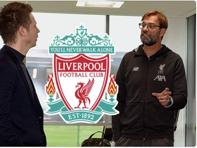 Respected Liverpool journalist calls for transfers of 'immense stature' this summer