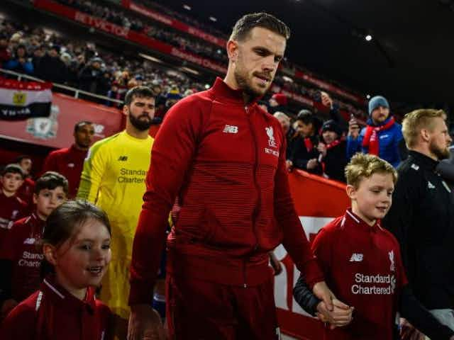 (Video) 'Jordan Henderson – the Journey' goes viral – 9 minutes of LFC captain from Sunderland streets to PL Winner