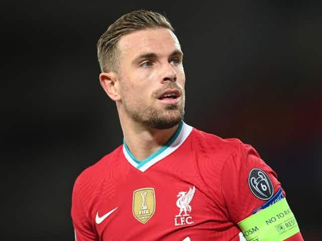 Jordan Henderson calls emergency meeting with Premier League captains – report
