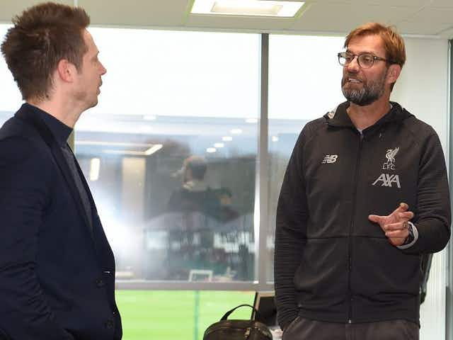 Liverpool's transfer backing contested as journalist makes worrying claim: 'There's not a great deal of money to spend on players'
