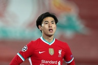 Over 3,000 Liverpool fans have their say on Minamino's future with resounding answer
