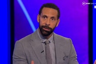Rio Ferdinand fires Premier League title warning at Liverpool