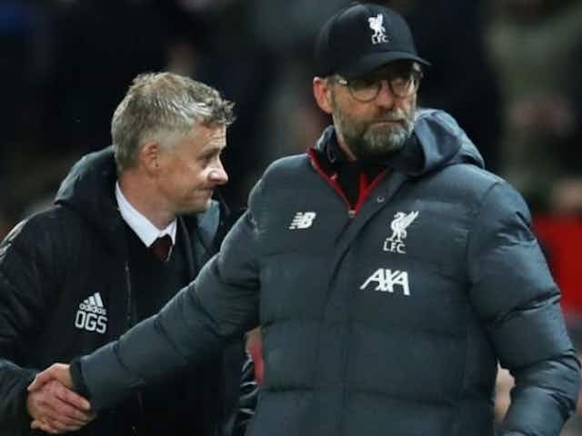 Liverpool and Manchester United in talks over pre-season double clash