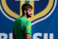 Liverpool star Alisson issues strong statement on Copa America