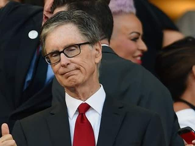 'Leave my club' '#FSGIN' – Liverpool fans react to FSG apology over breakaway Super League