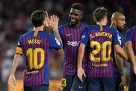 Agent of Barca star has offered client to Liverpool this summer for crazy £6m bargain