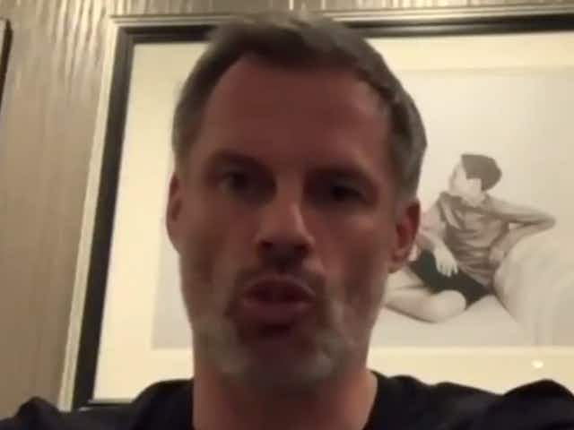 (Video) 'There's nothing left for Liverpool's owners' – Jamie Carragher questions the future of FSG
