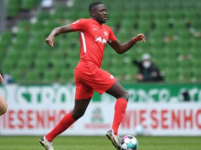 Reporter claims Ibrahima Konate to Liverpool done as Reds agree £32m fee