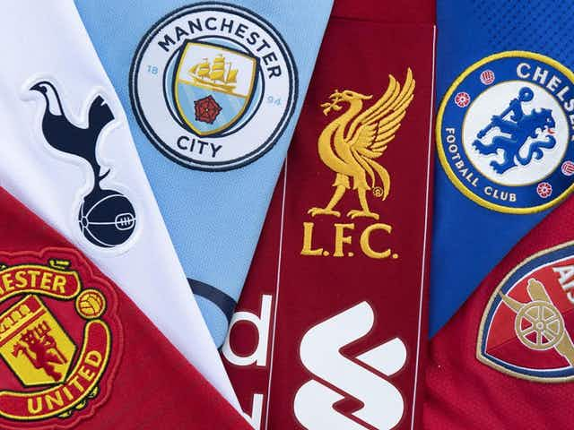 Owners of one of the Premier League's 'big six' considers putting club up for sale – report