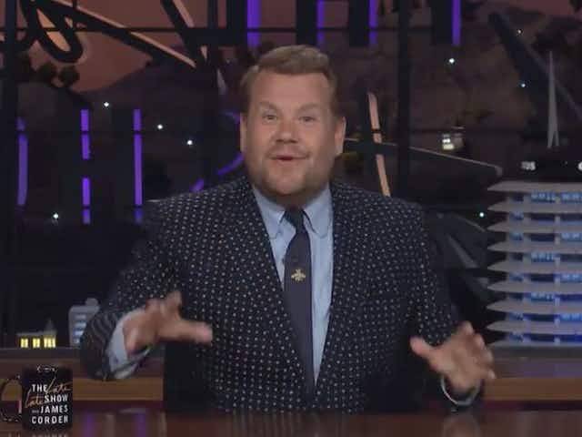 (Video) Even James Corden has hit the ESL nail on the head – for goodness sake…