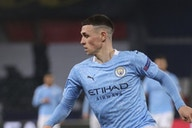 Hilariously exaggerated Phil Foden tweet goes viral as Manchester City make CL Final