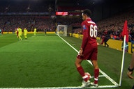 Trent reveals surprising fact about his famous UCL corner v Barcelona