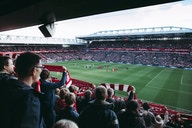 Liverpool given green light for exciting £60m Anfield development