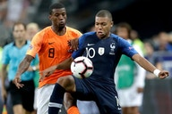 Mbappe lauds PSG for signing Liverpool's Gini Wijnaldum on a free