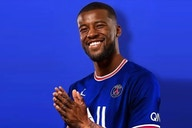 Gini Wijnaldum reveals why he rejected Barcelona to sign for PSG