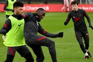 Verdicts issued for Keita and Oxlade-Chamberlain over Wijnaldum vacancy as journalist weighs in on midfield speculation