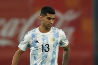 Liverpool prepare bid for £27m South American hot-shot who Manchester United have asked about – reports