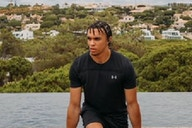 (Photos) Trent hits social media with fitness update and fresh new look