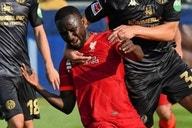 'Ridiculous' 'I pray…' – These Liverpool fans can't believe the performance of one midfield star