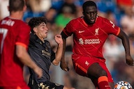 Liverpool's three standout performers v Mainz as Reds secure first pre-season victory