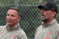 'Robbo is fuming!' – Lijnders explains coaching drill Liverpool have implemented to improve finishing