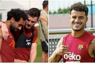 'Been here with Coutinho' – Liverpool should sell £90m man if player is reluctant to sign new contract, says ex-PL star