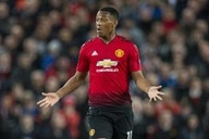 Real Madrid offered cut price deal for Manchester United star Anthony Martial
