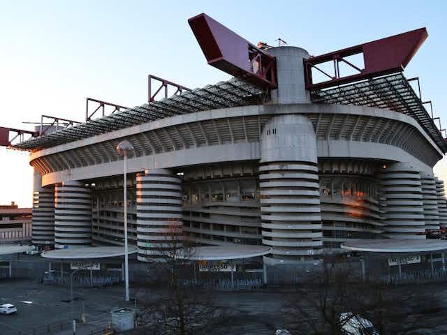 Inter Milan confirm their withdrawal from the European Super League