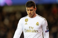 Luka Jovic sends message of intent to Carlo Ancelotti and Real Madrid