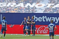 Watch: Jose Luis Morales gets Levante back on level terms against Barcelona