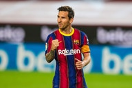 Spanish football headlines: Barcelona open Messi contract renewal talks, Iniesta renews in Japan and another Real Madrid injury setback