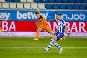 Article image: https://image-service.onefootball.com/crop/face?h=810&image=https%3A%2F%2Ficdn.football-espana.net%2Fwp-content%2Fuploads%2F2020%2F11%2FGameiroTW.jpg&q=25&w=1080