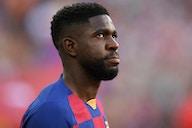 Barcelona and Ronald Koeman come to an agreement on Samuel Umtiti's future