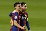 Watch: Pedri doubles Barcelona's lead at Levante