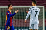Former Real Madrid boss explains why Lionel Messi is better than Cristiano Ronaldo
