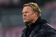 """Barcelona boss Koeman """"too nervous"""" to watch Real Madrid against Sevilla: """"I watched Milan against Juventus instead"""""""