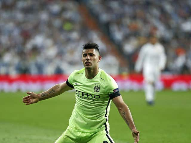 Twitch star hints at Barcelona summer move for Sergio Aguero