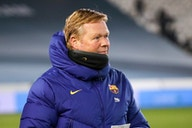 Barcelona boss Ronald Koeman rejects chance to sign Copa América and Euro 2020 stars
