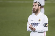 PSG boss Pochettino hints at Sergio Ramos move