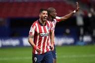 Atletico Madrid at full strength for Barcelona trip