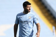 Barcelona open free transfer talks with Sergio Aguero