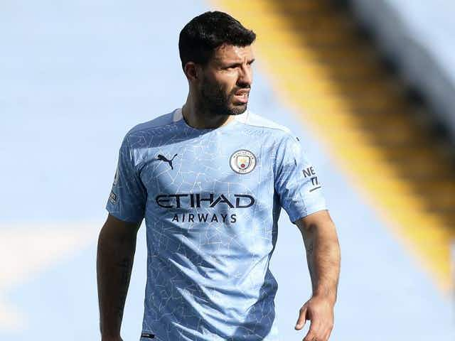 Barcelona to offer Sergio Aguero a two-year Camp Nou deal