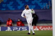 Sergio Ramos, Ferland Mendy and Eden Hazard start for Real Madrid against Chelsea