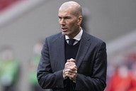 Real Madrid boss Zidane considered for Juventus job
