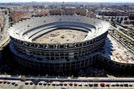 Valencia could be handed €2.3m fine over new stadium issues